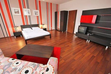 Сдается 2-комнатная квартира посуточно в Львове, ул.Огиенка 2.