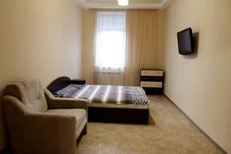 Сдается 1-комнатная квартира посуточно в Харькове, Дмитриевская улица 28.