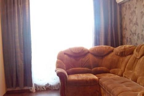 Сдается 1-комнатная квартира посуточно в Харькове, Героев Труда 12.
