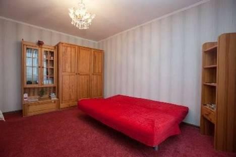 Сдается 3-комнатная квартира посуточно в Львове, улица Морозенко 4.