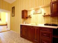 Сдается посуточно 1-комнатная квартира в Львове. 0 м кв. просп. Свободы 26