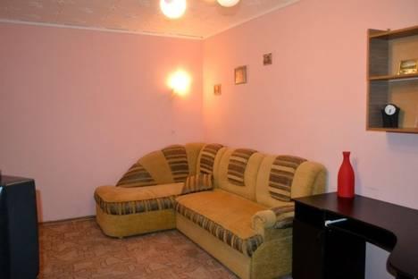 Сдается 1-комнатная квартира посуточно в Харькове, Новгородская улица 12.