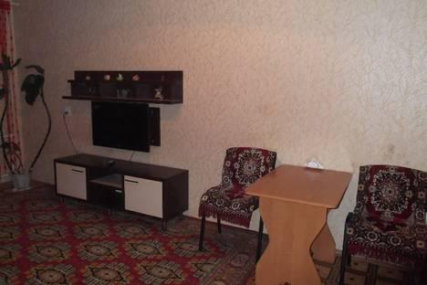 Сдается 2-комнатная квартира посуточно в Харькове, ул. Тимуровцев 31.