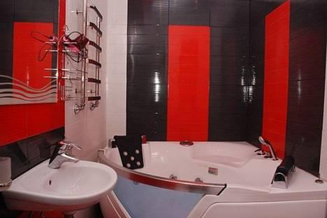 Сдается 3-комнатная квартира посуточно в Львове, улица Дороша 6.