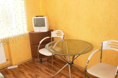 Сдается 1-комнатная квартира посуточно в Харькове, Сумская ул. 100.