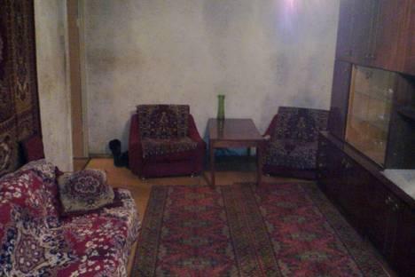 Сдается 1-комнатная квартира посуточно в Харькове, ул. Блюхера 60.