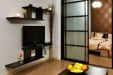 Сдается 2-комнатная квартира посуточно в Львове, улица Генерала Грекова 2.