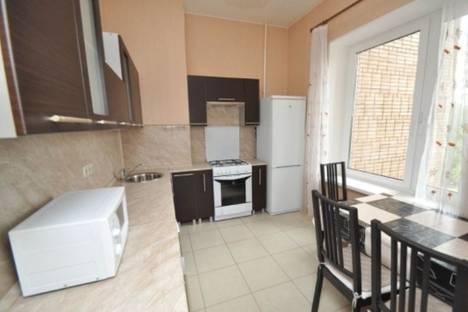 Сдается 3-комнатная квартира посуточно в Львове, улица Вернигоры 6.