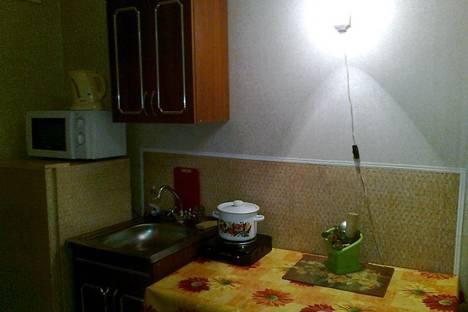 Сдается 1-комнатная квартира посуточно в Харькове, ул. Тимуровцев 31.