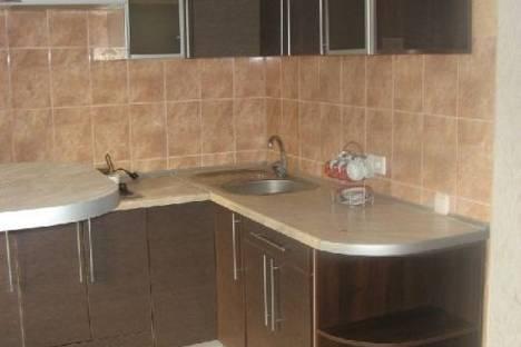 Сдается 1-комнатная квартира посуточно в Харькове, ул. 23-го Августа 31.