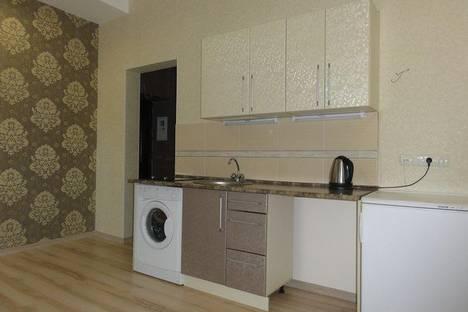 Сдается 1-комнатная квартира посуточно в Харькове, улица Культуры 10.