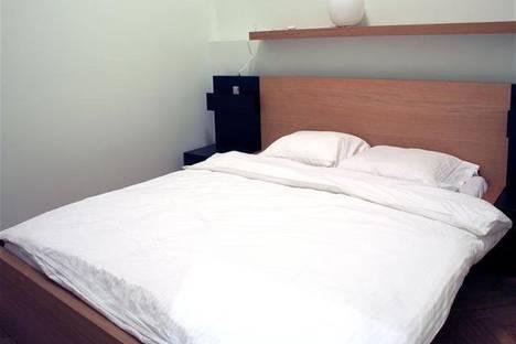 Сдается 2-комнатная квартира посуточно в Львове, улица Тершаковцев 20.