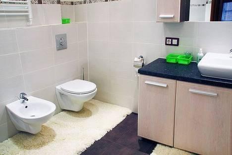 Сдается 3-комнатная квартира посуточно в Львове, Мулярская улица 7.