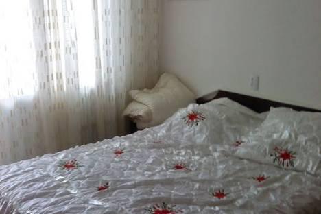 Сдается 1-комнатная квартира посуточно в Харькове, просп. Ленина 46/25.