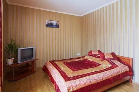 Сдается 2-комнатная квартира посуточно в Львове, площадь Рынок 34.