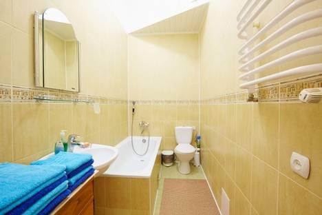 Сдается 1-комнатная квартира посуточно в Львове, улица Коперника.
