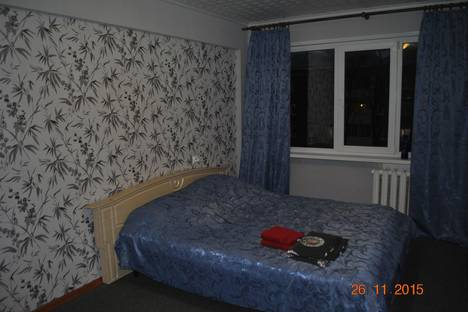 Сдается 1-комнатная квартира посуточнов Ижевске, ул. Пушкинская, 240А.