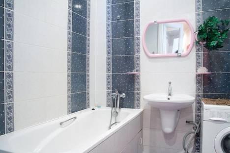 Сдается 3-комнатная квартира посуточно в Львове, ул. Ивана Франко 90.