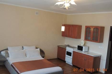 Сдается 1-комнатная квартира посуточнов Архангельске, проспект Чумбарова-Лучинского, 29.