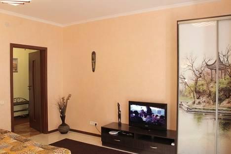 Сдается 1-комнатная квартира посуточнов Балаклаве, Новороссийская ул. 38.