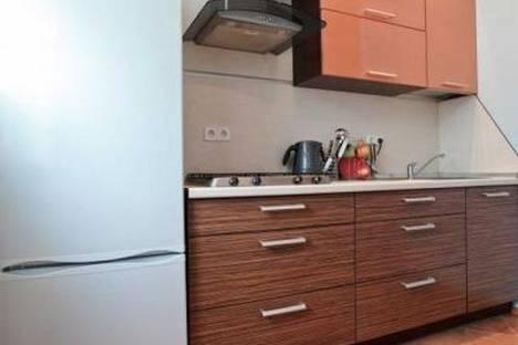 Сдается 3-комнатная квартира посуточно в Львове, улица Перова 2.