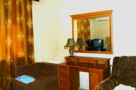Сдается 1-комнатная квартира посуточно в Харькове, Аптекарский пер. 9.