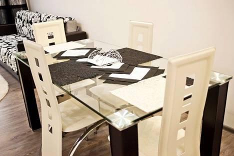 Сдается 2-комнатная квартира посуточно в Львове, ул. Тадеуша Костюшко 5.