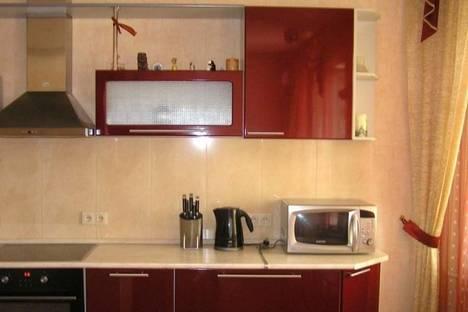 Сдается 2-комнатная квартира посуточно в Харькове, Тобольская ул. 47.