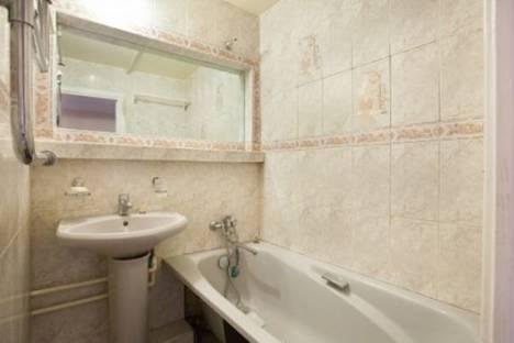Сдается 3-комнатная квартира посуточно в Львове, улица Кооперативная 1.