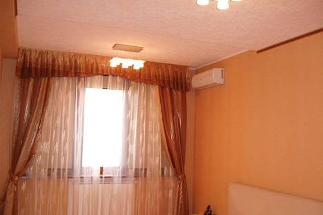 Сдается 3-комнатная квартира посуточно в Харькове, Армянский переулок 1/3.