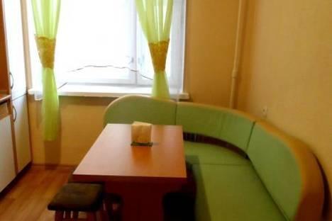 Сдается 2-комнатная квартира посуточно в Харькове, Аптекарский пер. 9.
