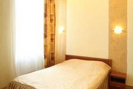 Сдается 2-комнатная квартира посуточно в Львове, Валовая ул. 16.