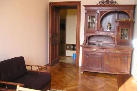 Сдается 2-комнатная квартира посуточно в Львове, Соборная пл. 2.