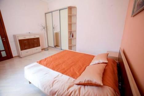 Сдается 2-комнатная квартира посуточно в Львове, ул. Тадеуша Костюшко 16.