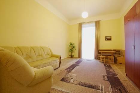 Сдается 2-комнатная квартира посуточно в Львове, улица Коперника 21.