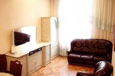 Сдается 2-комнатная квартира посуточно в Львове, ул.Григоренко 4.