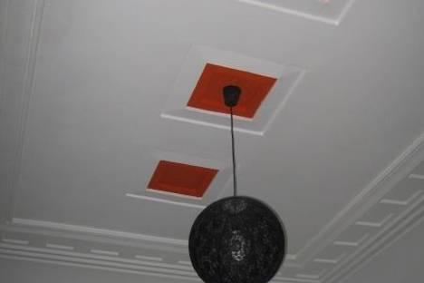 Сдается 1-комнатная квартира посуточно в Львове, ул. Братьев Рогатинцев 14.