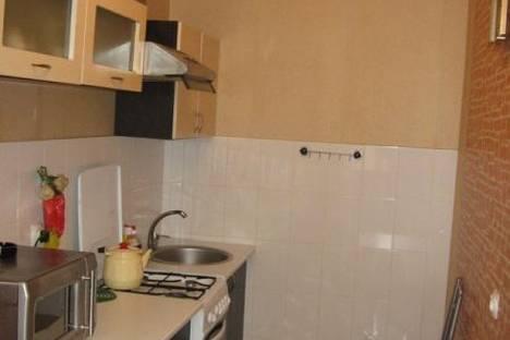 Сдается 1-комнатная квартира посуточно в Львове, ул. Ивана Франко 78.
