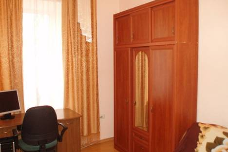 Сдается 1-комнатная квартира посуточно в Львове, Ул.Вирменская.