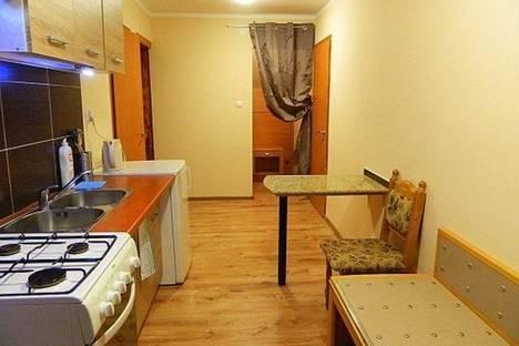 Сдается 2-комнатная квартира посуточно в Львове, Банковская улица 8.