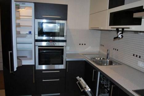 Сдается 2-комнатная квартира посуточно в Львове, улица Модеста Менцинского 6.