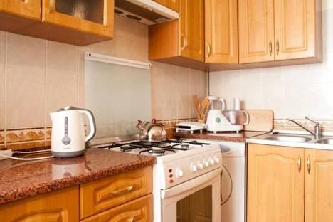Сдается 1-комнатная квартира посуточно в Львове, площадь Рынок 25.