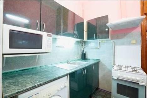 Сдается 2-комнатная квартира посуточно в Львове, ул. Палия 11.