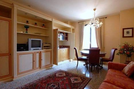 Сдается 3-комнатная квартира посуточно в Львове, улица Татарская 8.