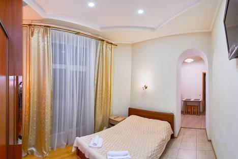 Сдается 1-комнатная квартира посуточно в Львове, ул. Князя Романа,26.