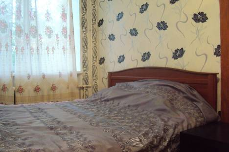 Сдается 1-комнатная квартира посуточно в Нижнем Тагиле, ул. Пархоменко, 101.