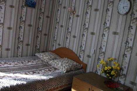 Сдается коттедж посуточно в Ейске, ул. Калинина, 237.