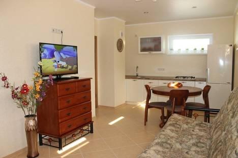 Сдается 1-комнатная квартира посуточно в Анапе, Новороссийская,213б.