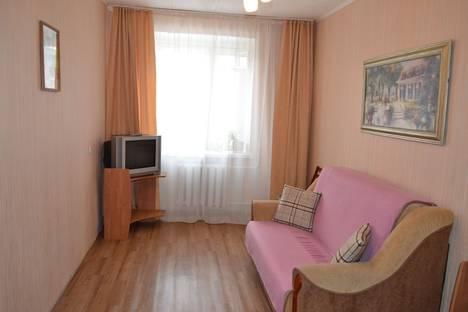 Сдается 2-комнатная квартира посуточнов Муроме, ул. Октябрьская, 27.