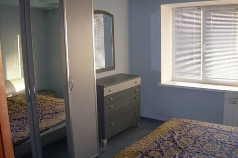 Сдается 3-комнатная квартира посуточнов Запорожье, бул. Центральный, 4.